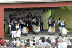 Festivalul cireșelor 2016